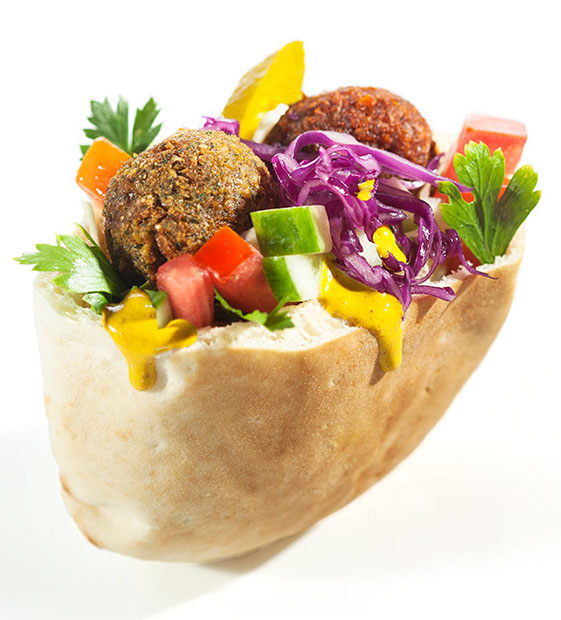 SoomSoom Vegetarian Bar - Fresh Healthy High quality Food. Healthy Eating for healthy Living